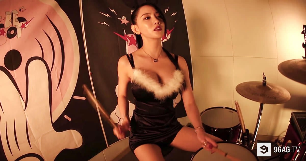 internet, korea, a-yeon, beautiful women, drummer, K-pop, music, videos, korean, korean drummer girl, bebop, asian, sexiest drummer, hottest drummer, a-yeon hot, a-yeon sexy, a-yeon bikini, a-yeon drum, a-yeon bebop, a-yeon photo