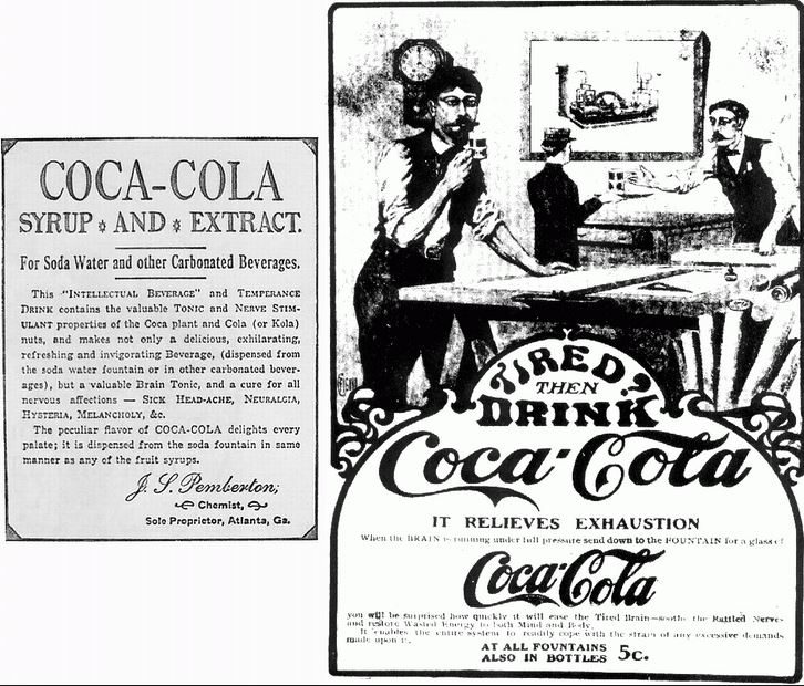 unknown facts, coke facts , coke amazing facts, coke history , coca cola, coca cola fact
