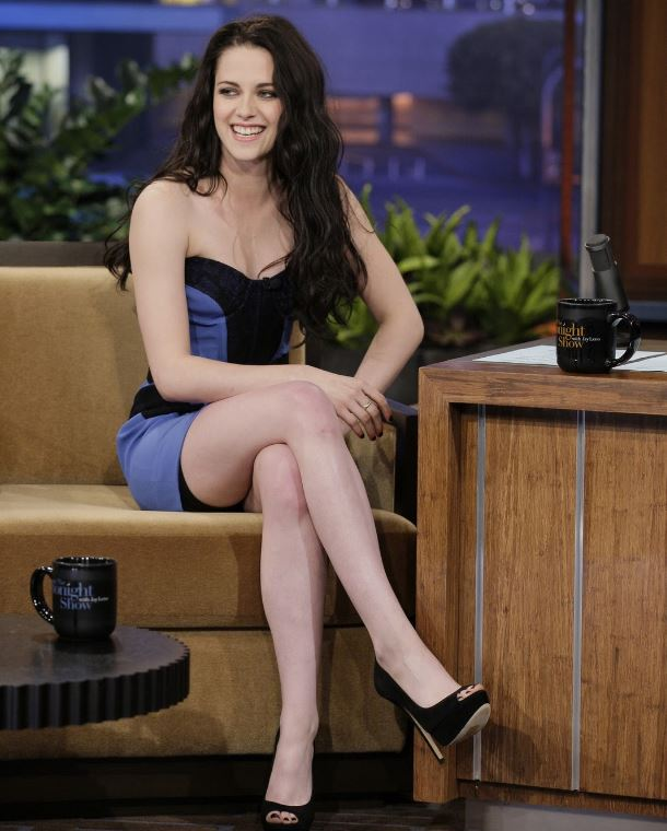 15 Hot Amp Spicy Photo S Of Kristen Stewart Twilight Girl