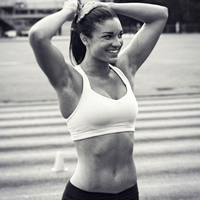 sexy sporty women