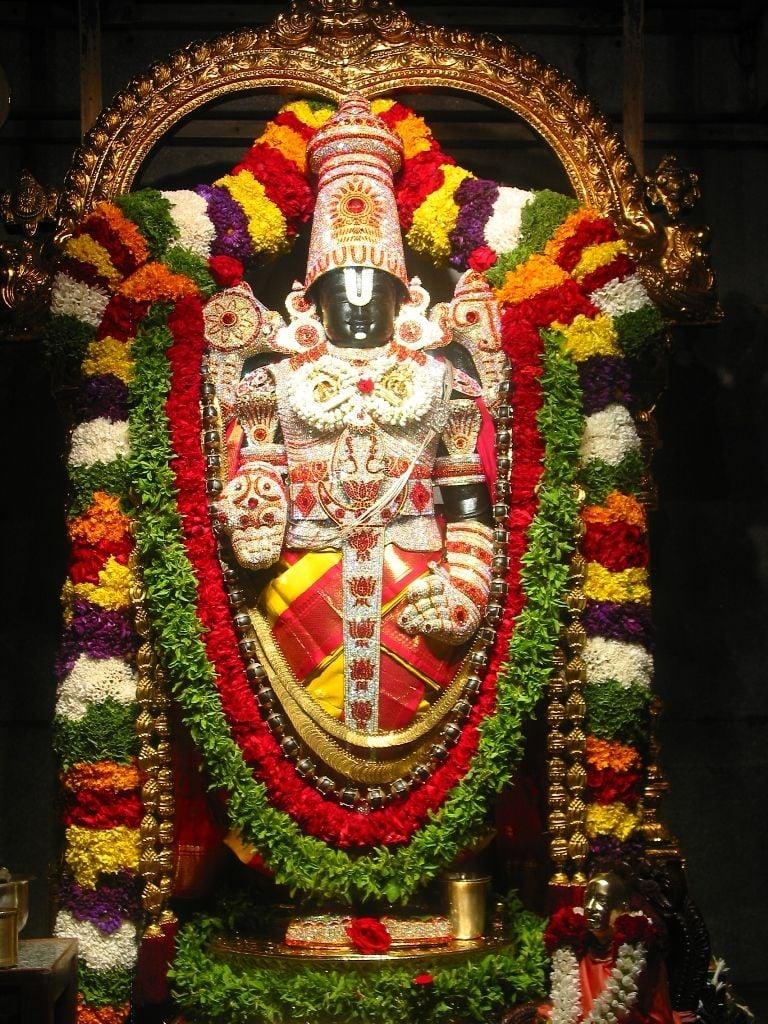 15 Amazing Facts You Should Know About Tirupati Balaji