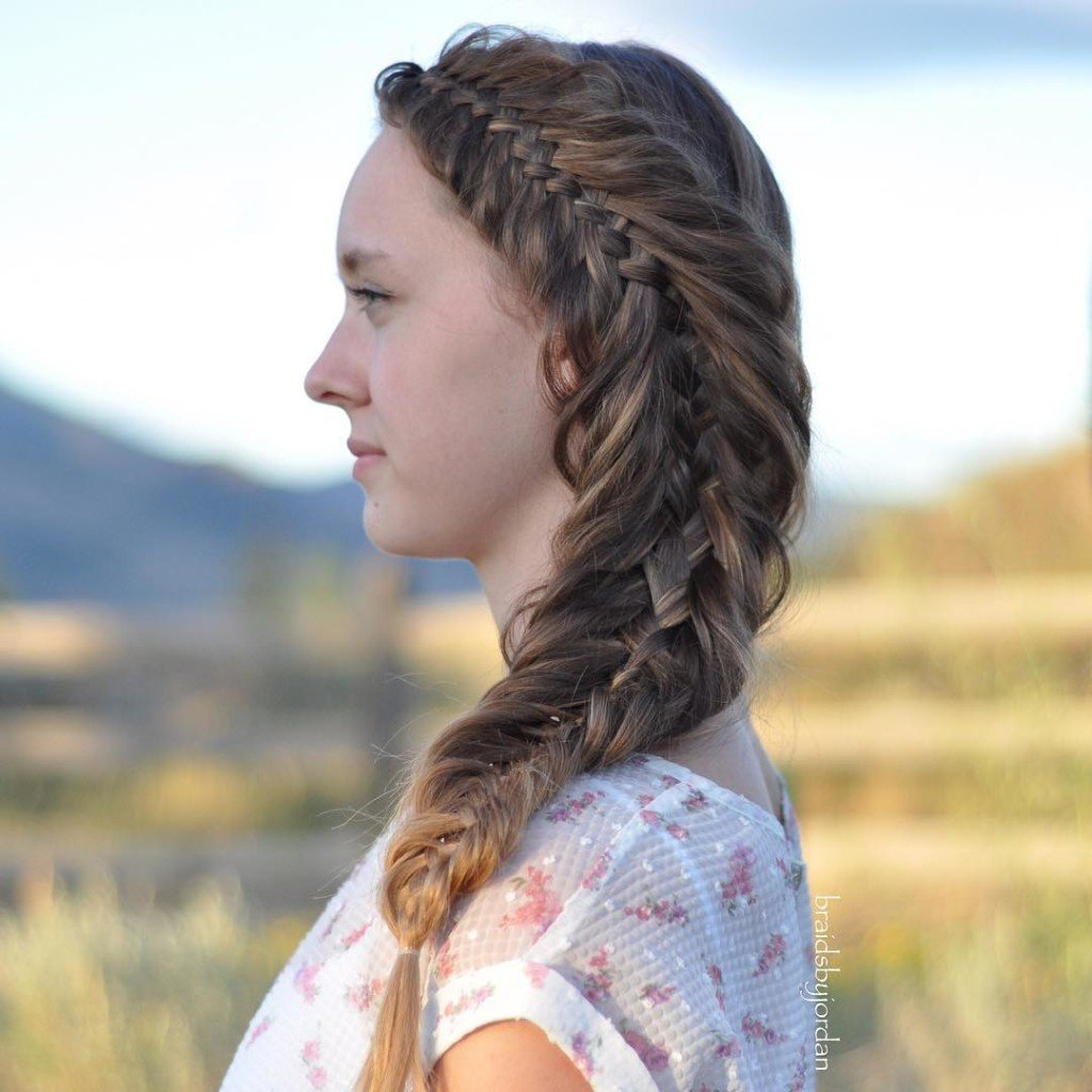 style, dutch braid, dutch braid tutorials, dutch braid video, hairstyle, cute, cool dutch braid, cute dutch braid, europe