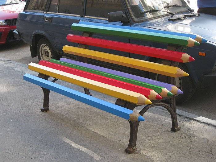 bench design, benches, creative, design, furniture, seats, innovative, photography, art, amazing