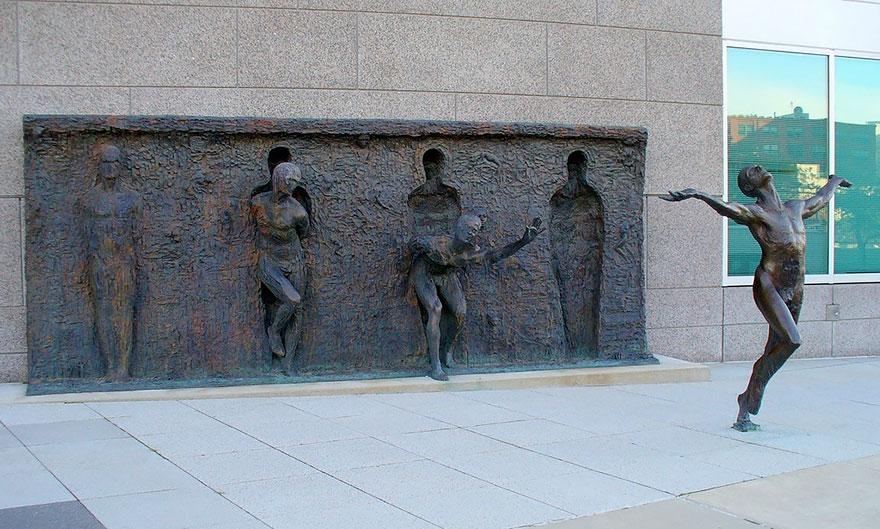 best sculptures, best statues, monuments, creative sculptures, creative statues, art, photography, amazing, wow