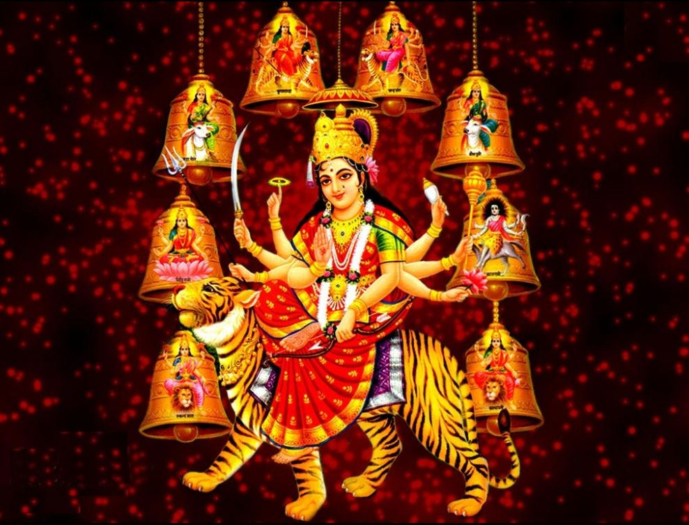 Nauratri, noratri, navratre, Navratri in hindi, Navratri story in hindi, Navratri story, why to celebrate Navratri, Navdurga,navratra, Chaitra navratra, story, hindu mythology