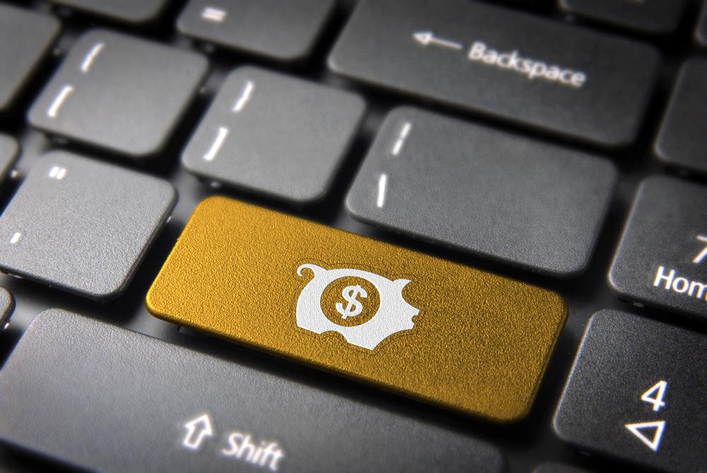 save money, make money online