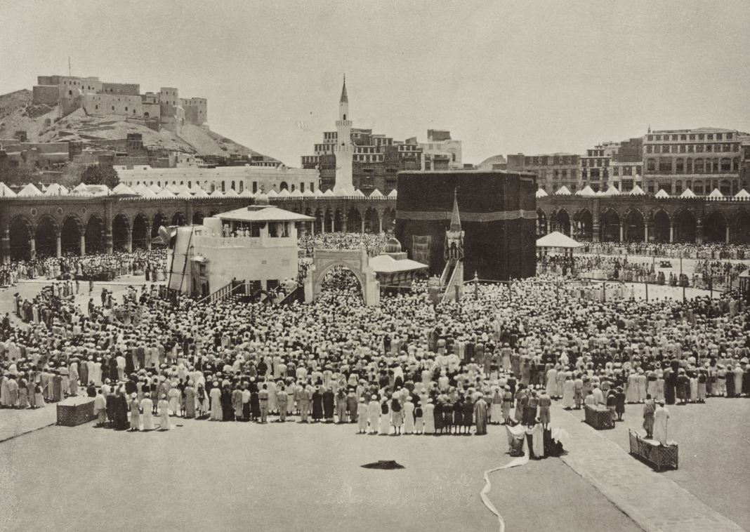 mecca old photos, madina old photos, makkah old photos, madinah old photos, islam , islam facts, islam old photos, kaaba, kaaba old photos