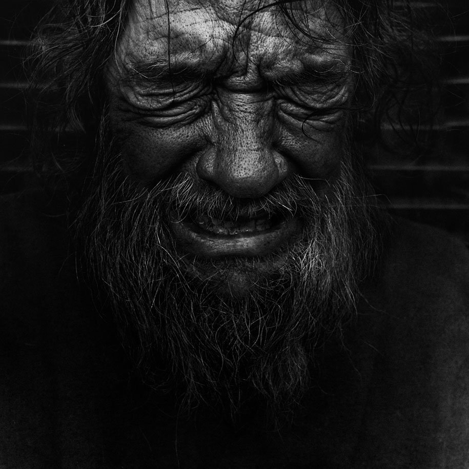 lee jeffries, lee jeffries photography, amazing, homeless around the world, homeless people, homeless man photos, homeless peoples photos, man without home in america, omg, photographer, photography, portraits, photo series, london, viral, фото, aaron draper, self taught photographer, black & white photography, black & white portraits, street photography