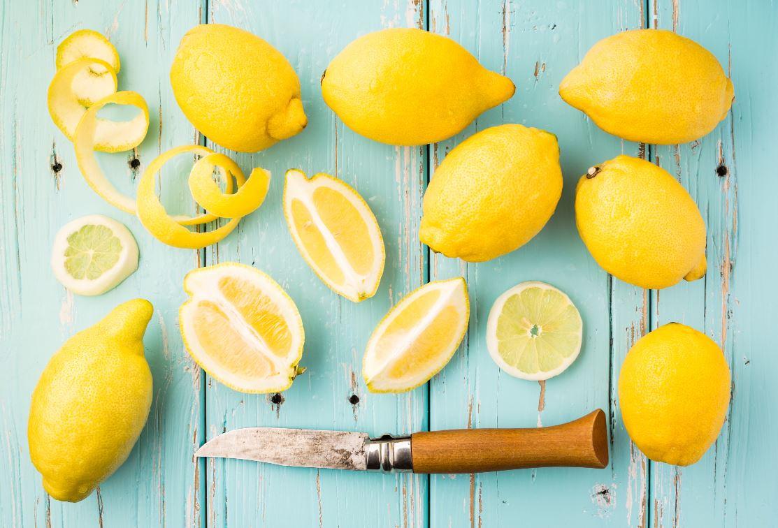 Health Benefits of Lemon Aka Nimbu | 13 Amazing & Surprising Facts