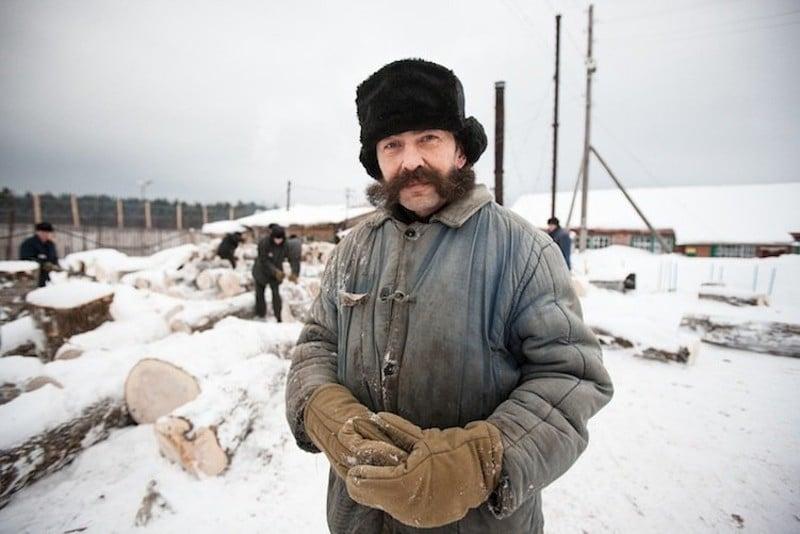 gulag russian prison camps