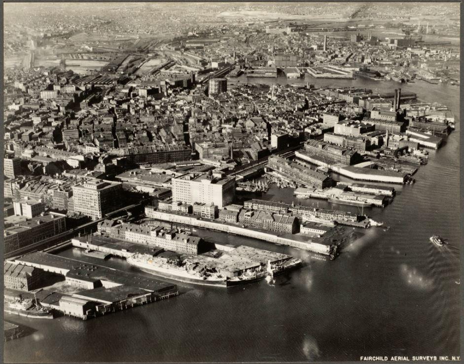 15 Rare Amp Old Photo S Of Boston Mega Series Part 2