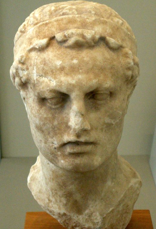 the life and reign of alexander the great Bust of alexander the great one of the main components of hellenistic culture was the expansion of greek language greek quickly became the language of trade and commerce and people from all over the empire benefited from its common use.