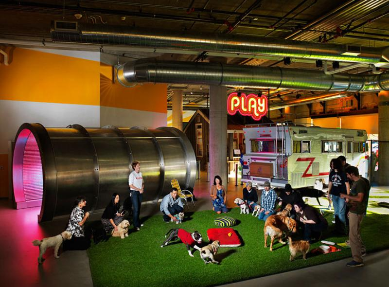 Who Has The Coolest Corporate Office Building, Coolest Corporate Office, Best  Offices In The