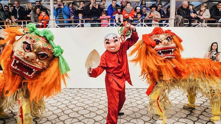 china, chinese new year, chinese new year facts, asia, festivals