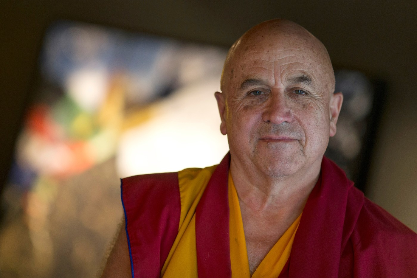 matthieu ricard 7 lessons , matthieu ricard leadership lesson,life lesson, life lesson facts, matthieu ricard ,happiest man on earth