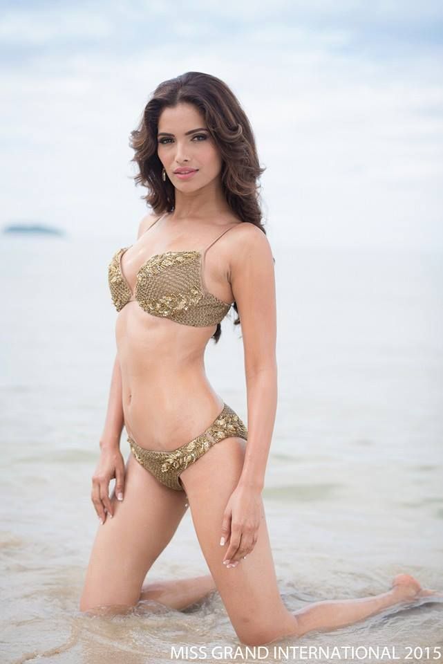 Hot Vartika Singh Femina Miss India 2015 Reckon Talk