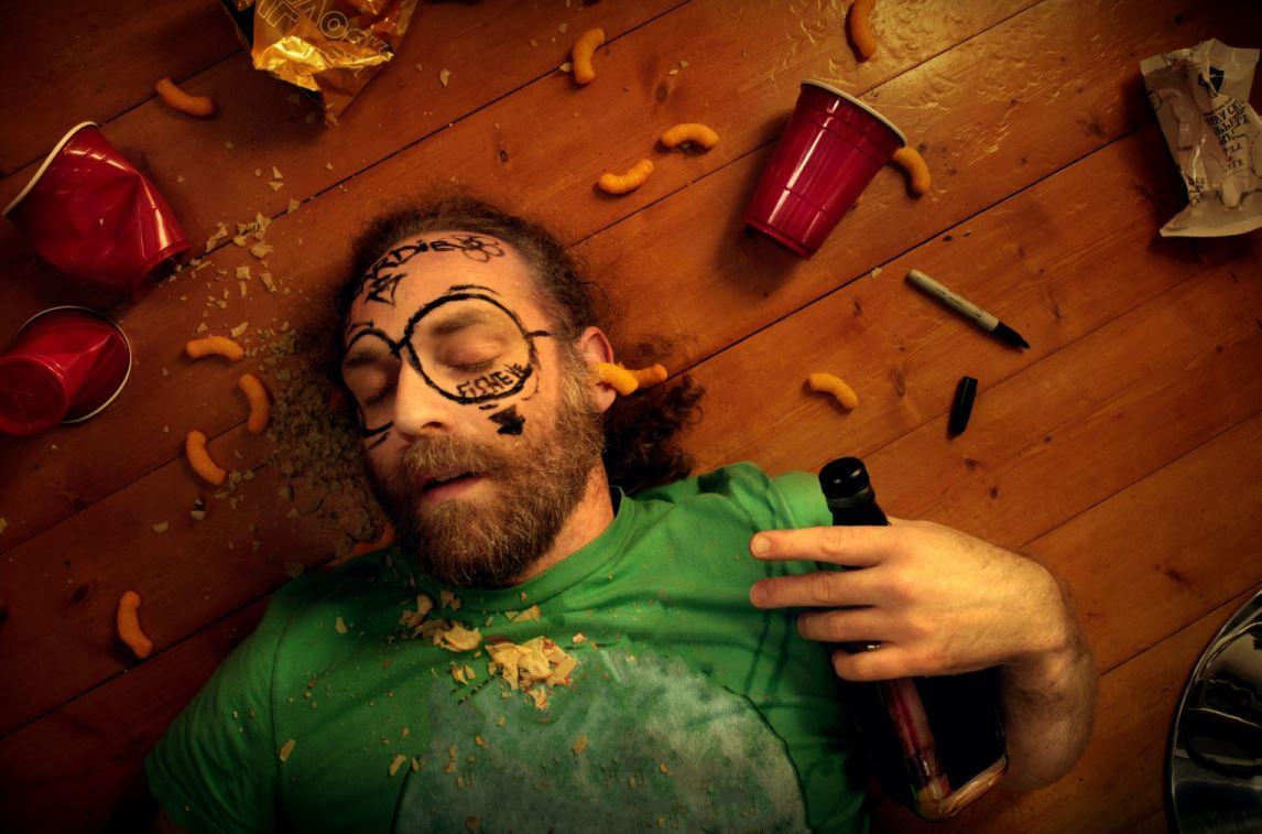 hangover, hangover, rid of hangover, hangover effect, symptoms of hangover
