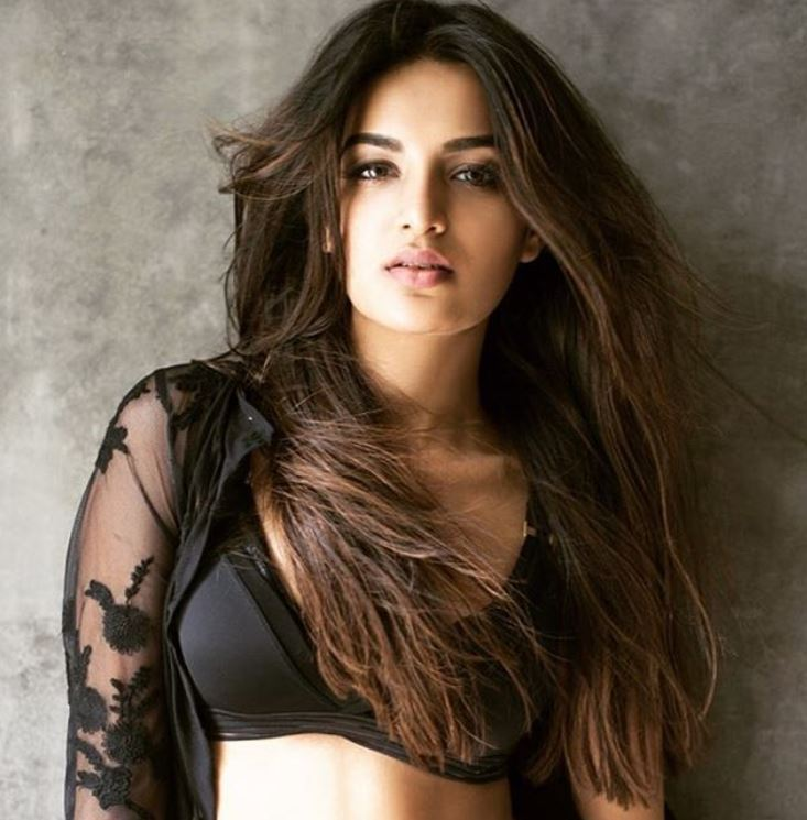 15 Hot & Sexy Photo's of Nidhhi Agerwal