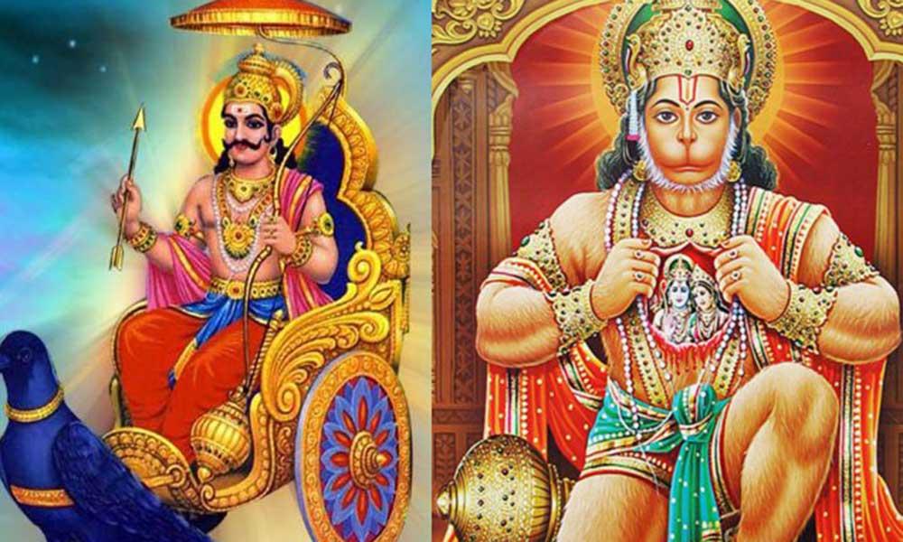 12 Interesting Facts about Lord Hanuman | Reckon Talk