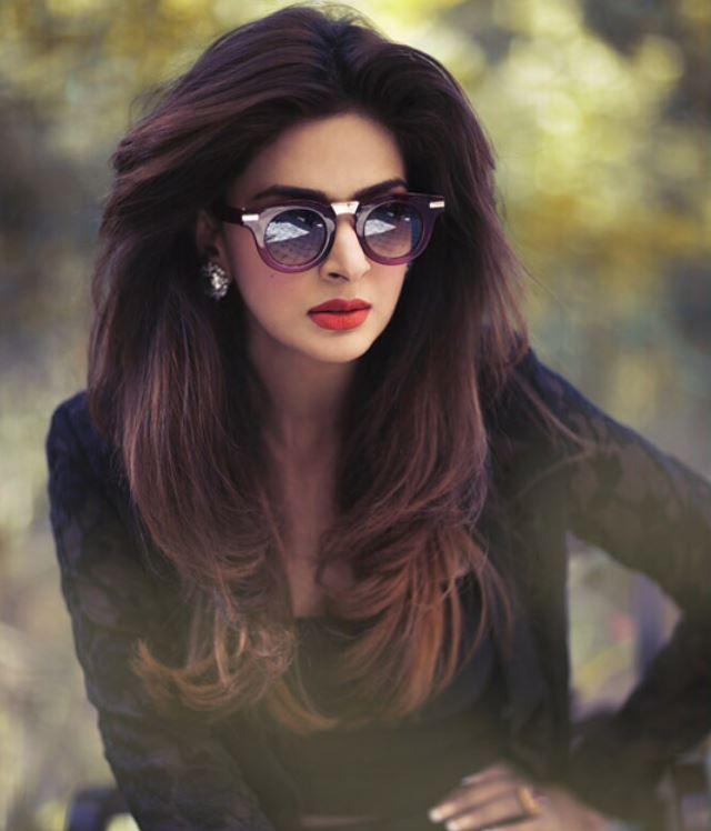 Saba Qamar - Hot & Sexy Photos of the Hindi Medium Actress | Reckon Talk