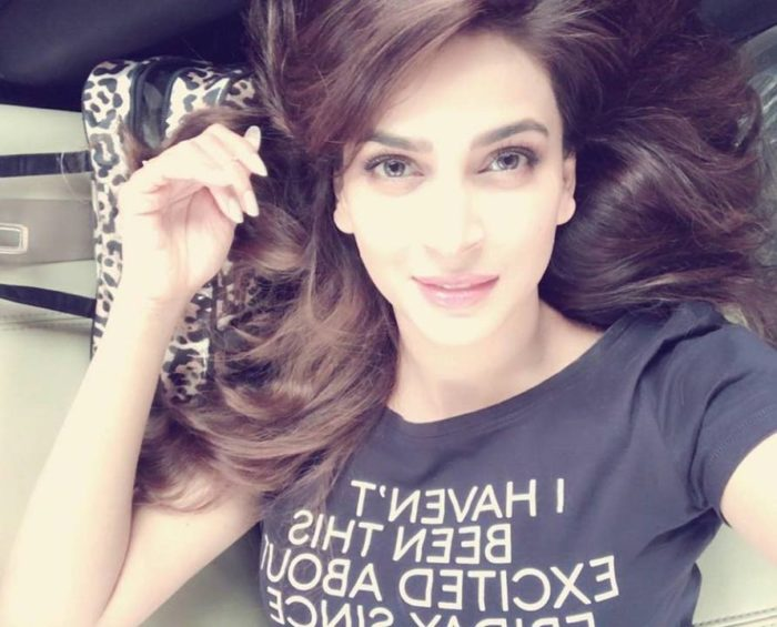 Saba Qamar - Hot & Sexy Photos of the Hindi Medium Actress