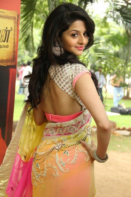 15 Hottest Photo's Of Vedhika