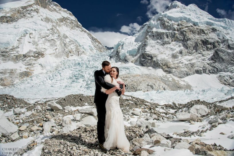 everest, camp, wedding, photos, charleton, churchill, amazing, awesome, wow, omg