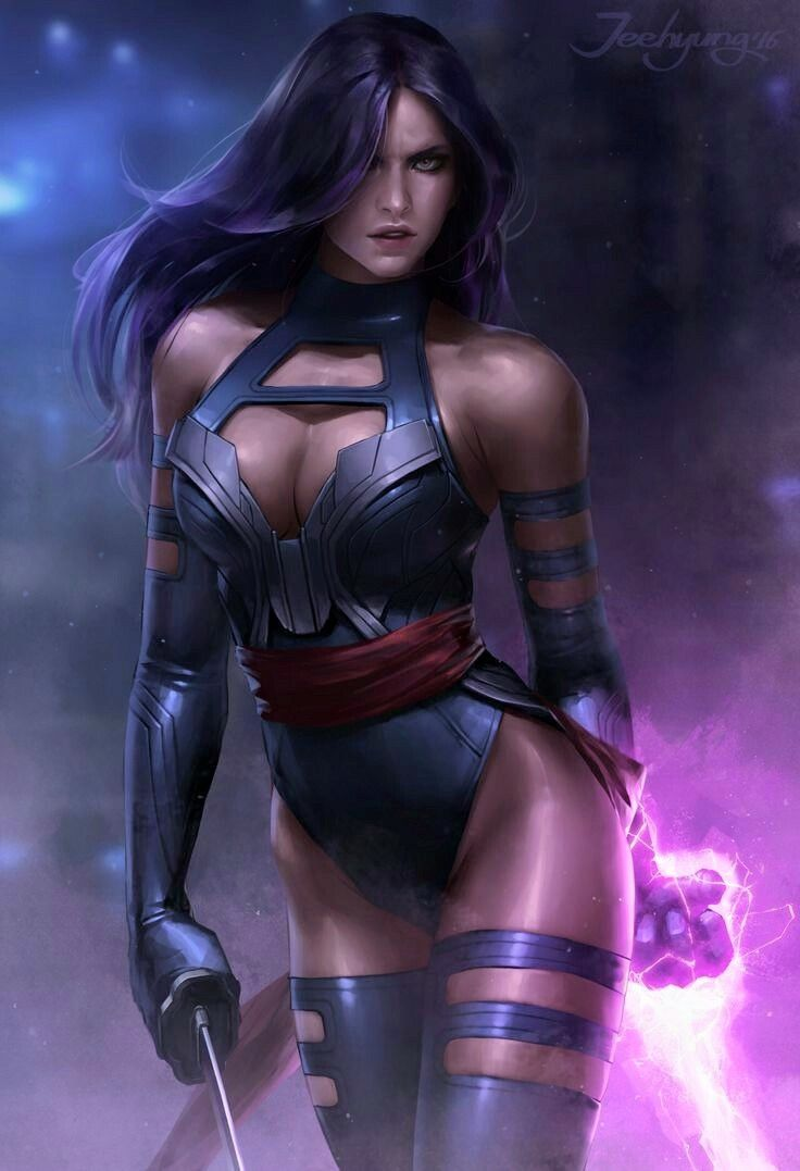 Female Comic Book Villains Dc Comics Marvel Comics Sexiest Marvel Female Villains