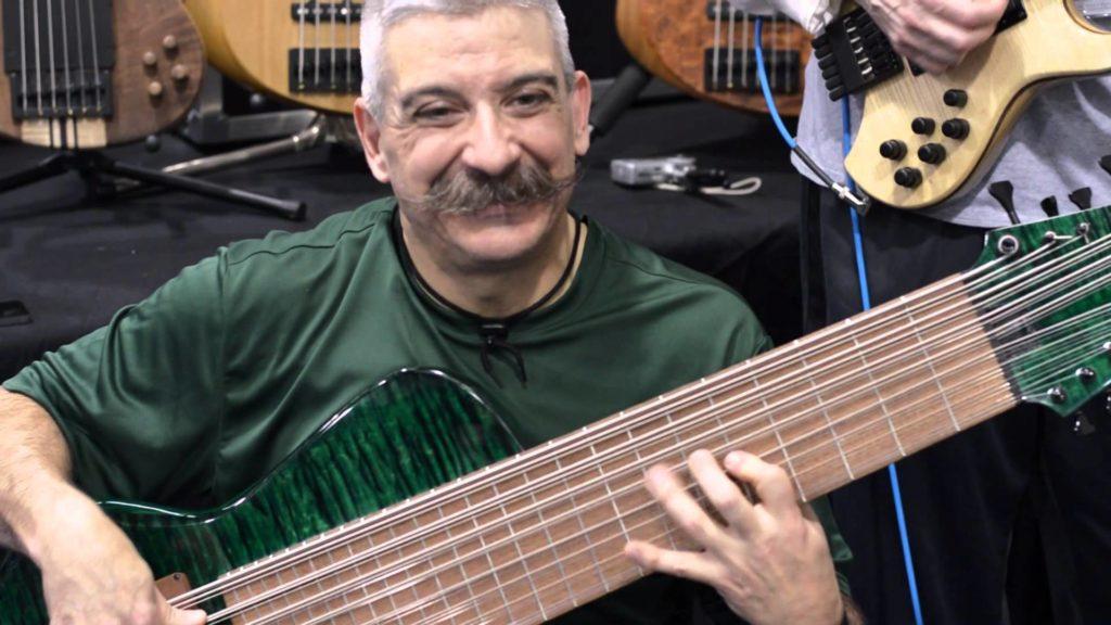 24 String Bass Godzilla Price : coolest bass guitar with 24 string godzilla reckon talk ~ Russianpoet.info Haus und Dekorationen