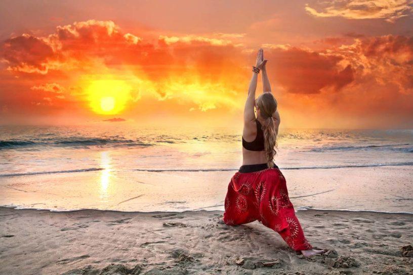 surya namaskar,sun salutation