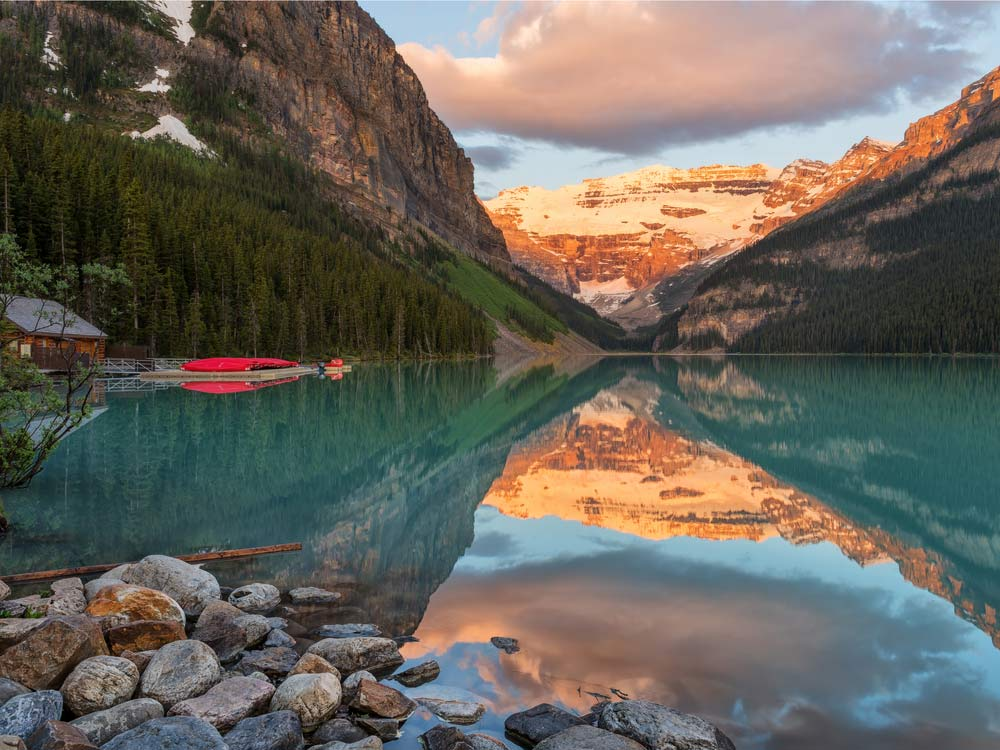 Top 10 places in canada to travel reckon talk for Places to travel in canada
