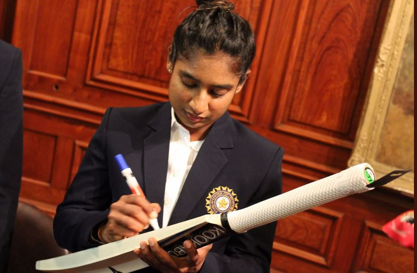 25 Hot & Beautiful Photos Of Mithali Raj - Indian women