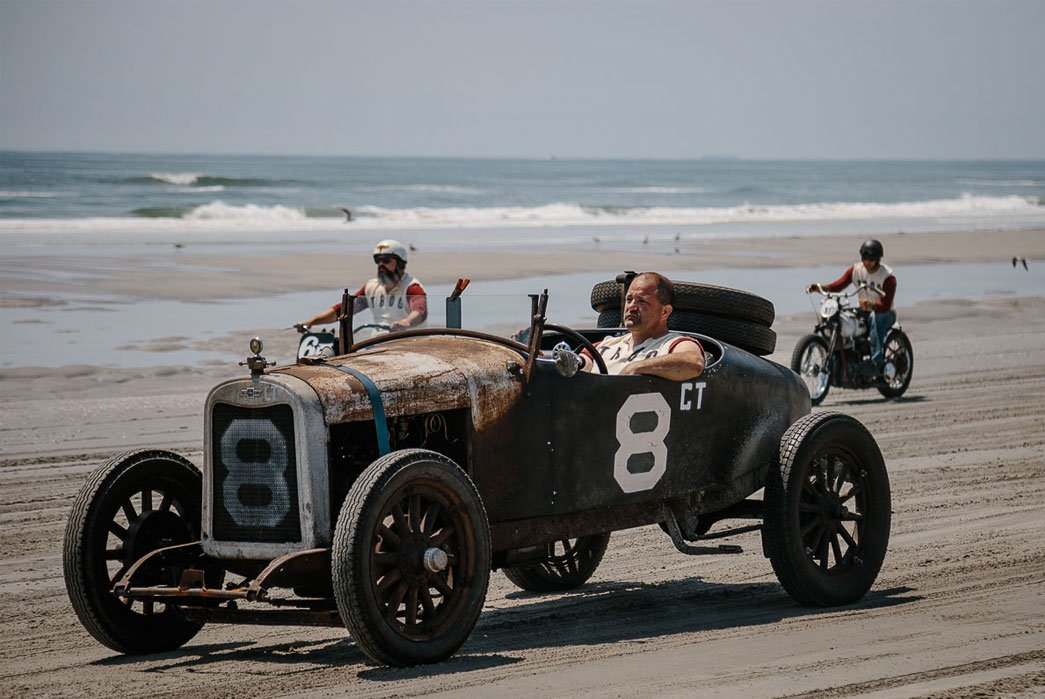 TROG, carnival, car racing, bike racing, new jersey, vintage motorcycles, beach racing, the race of gentlemen, wildwood, real life mad max, real life fast and furious