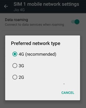 JIO Network Problem: Solution for all kind of JIO related