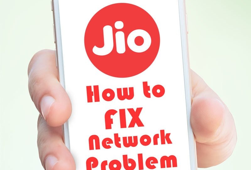 Sign in to network jio 4g video
