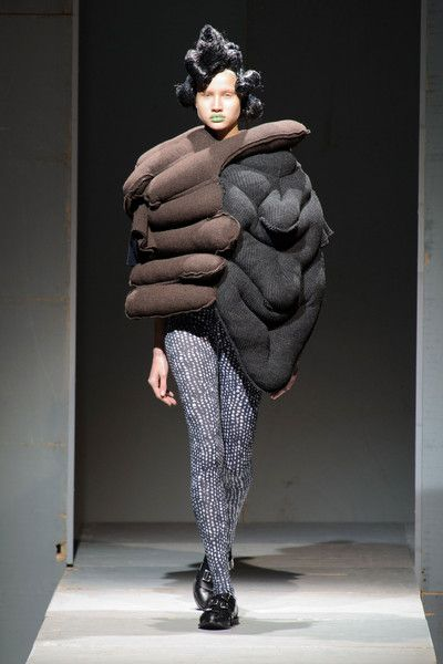 Why Are Runway Clothes So Weird: Most Funny, Weird Fashion Show Outfits