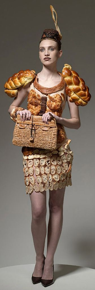 Most Funny Weird Fashion Show Outfits Reckon Talk