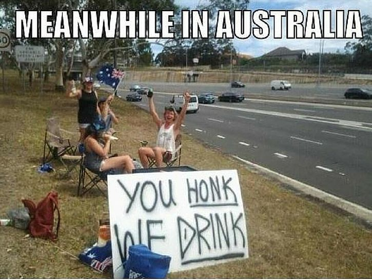 funny, lol, australia, crazy, meanwhile in australia, weird australian, only in australia, memes australia, culture, stupid australia, australia beer