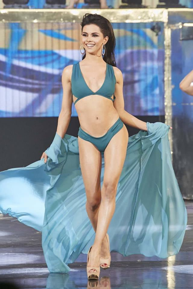 And The Winner Of The Transgerder Miss International Queen