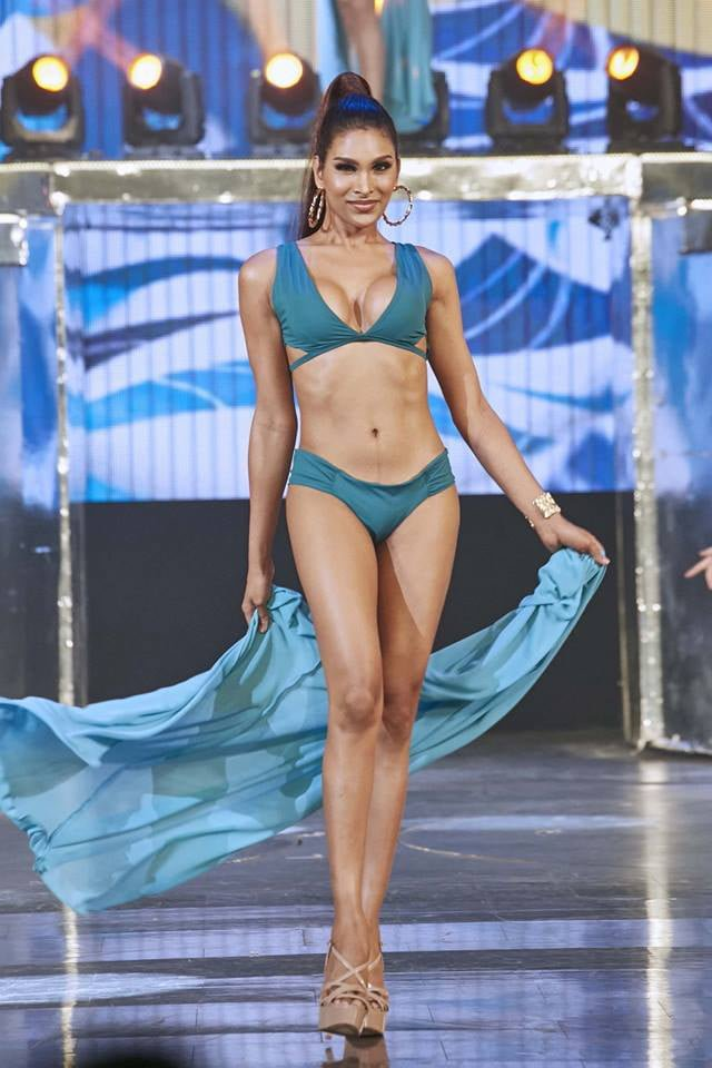 international Miss 2018 bikini