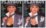 Hot & Ageless Playmates models: Now and Then photo-shoot after 30 years