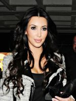 "25 Hottest Photos of American model & Actress ""Kim Kardashian"""