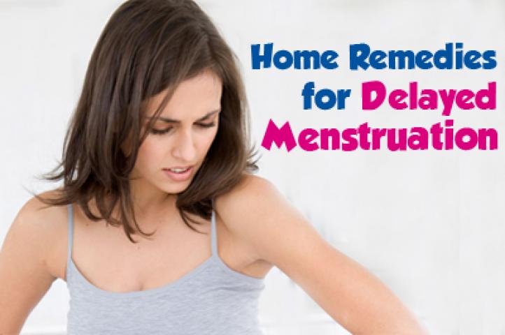 Periods postpone ways natural to 11 Foods