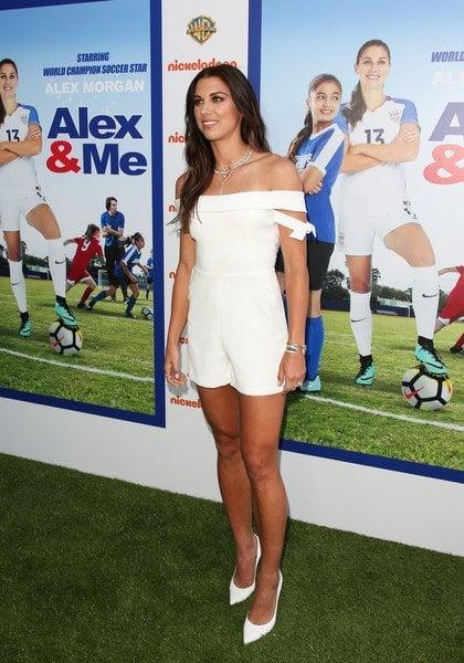 Alex Morgan Ass pics!!!! (Soccer player) : Request