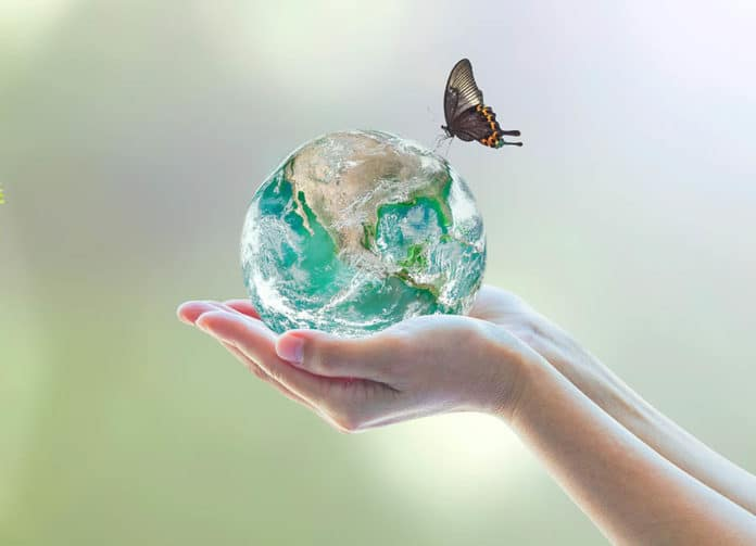 Quot Save Environment Save Future Generation From Sufferings