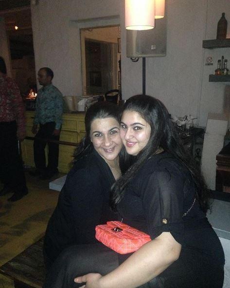 sara ali khan before weight loss